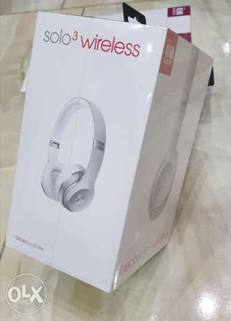 Original headphone Beats Solo3 6 أكتوبر -  3
