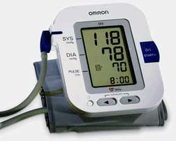 Special BP monitor