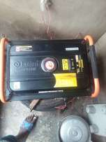 Very clean and perfectly working LUTIAN Get 3.6KVA for sale