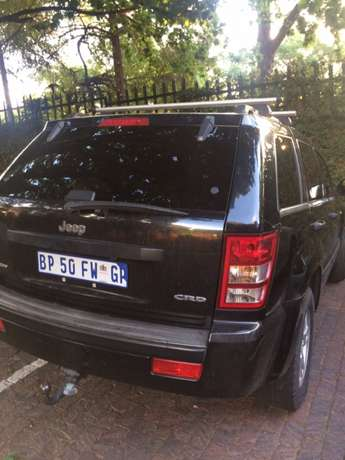 Jeep Cherokee CRD 2007 automatic Sandton - image 3