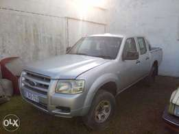 Ford ranger for sale 2.5tdi double cab