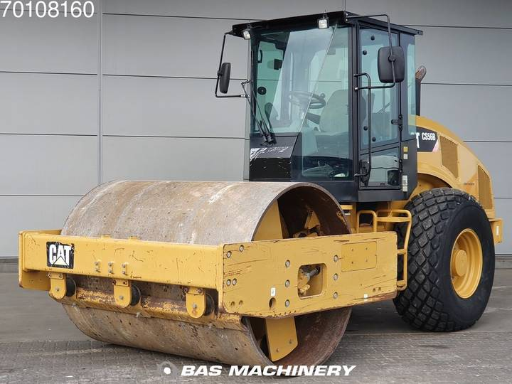 Caterpillar CS56B - 2014