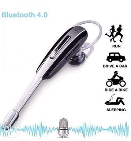 sumsung wireless headset with low noise and high quality