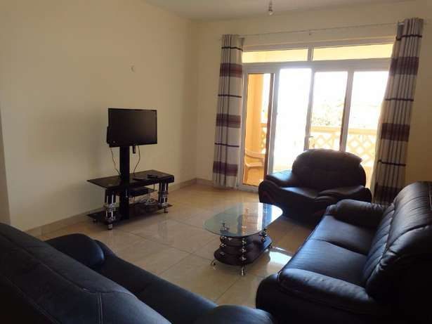 2 Bedroom Furnished Units For Rent,Behind City mall Nyali Nyali - image 2