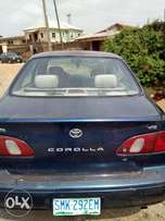 Toyota Corolla VE very urgently for sell