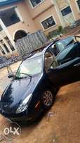 Clear like Tokunbo, 2004 Lexus Es 330 for sale.