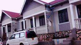 Nice 2bedroom semi-detached home in Bweyogerere at 500k