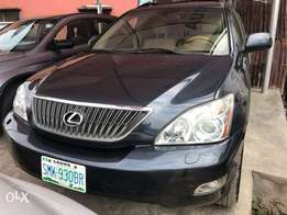 Registered 2004 Lexus RX330 (Buy and Drive) 2.9M