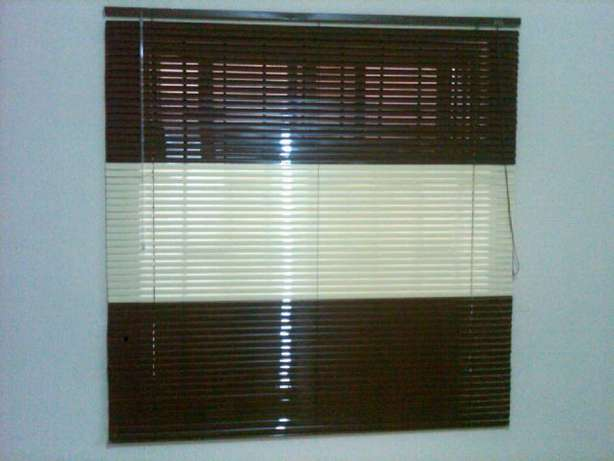 Bamboo window blinds Badagry - image 4