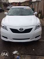 Tokunbo Toyota Muscle Camry Sport 2008 model For Sale at Shomolu Lagos