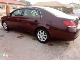 Rarely used first body 2007 Avalon 90k milleage
