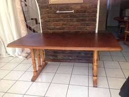 diner table 180x90