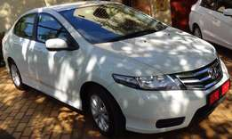 Vehicle Rentals in Pretoria