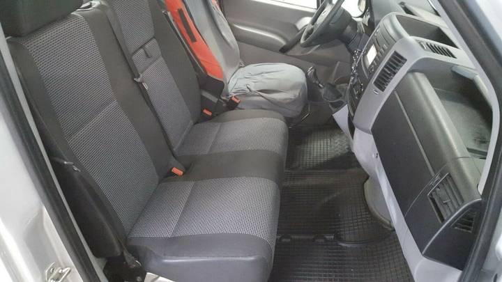 Mercedes-Benz Sprinter 316  Maxi Pritsche 4,30m - 2011 - image 12