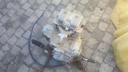 Honda CD200 Engine And Transmission Parts (Roadmaster)