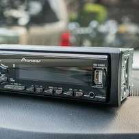 Pioneer Genuine original Radio for all cars.