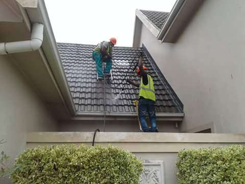 Residential & Commercial Painting Cape Town City Centre - image 4