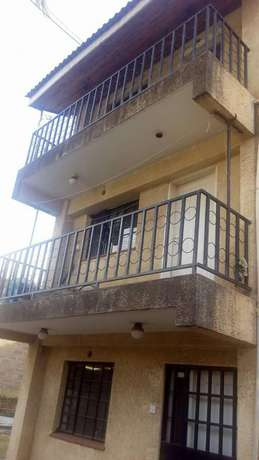 A Brock of 2BEDROM apartment 4sale in langata 3units. Langata - image 1