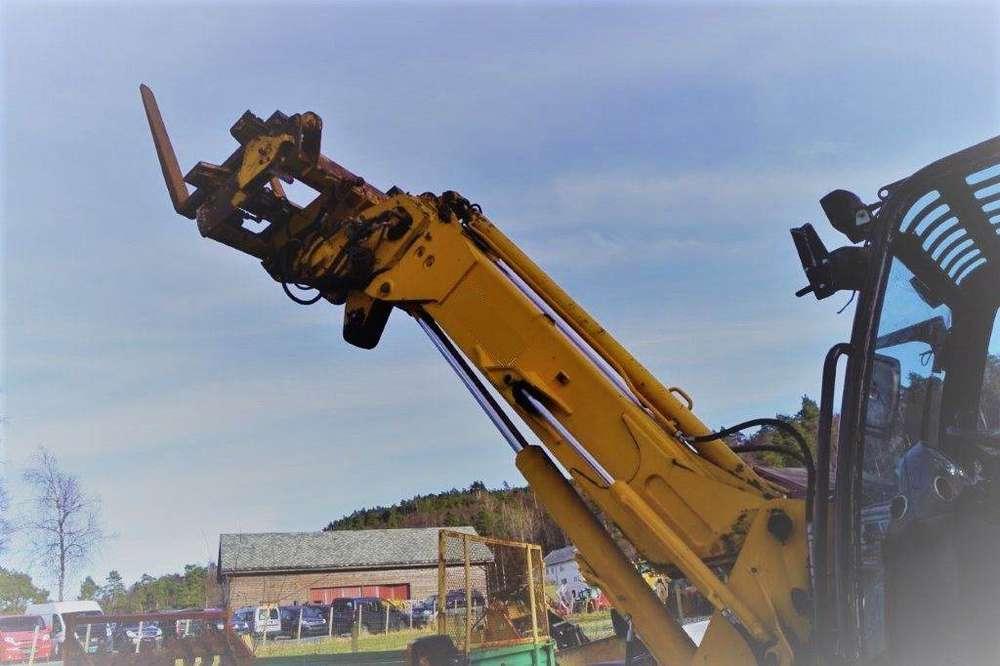 JCB Tm300 - 2006 - image 2