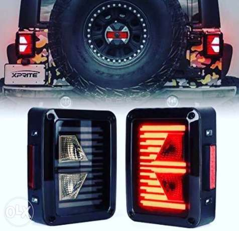All your needs in Jeep wrangler parts and accessories