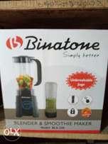 Binatone Blender with Smoothie Maker
