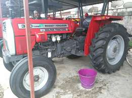 Brand New MF360 with 60 horse power 3Disc Plough,Warrant and Delivery