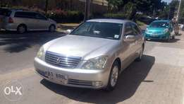 Toyota Crown, 2005 Model, Royal Saloon, 2500cc, A/Rims, F/Lights,