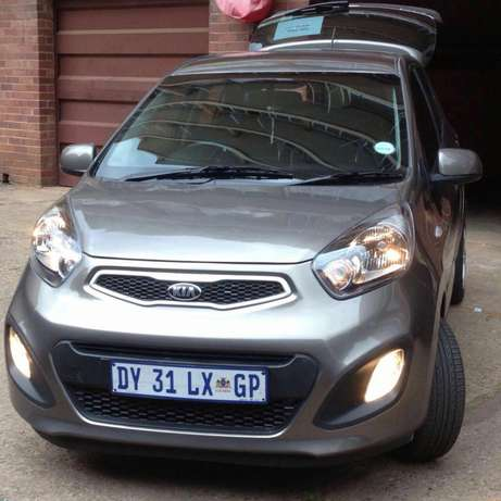Kia picanto 4 sale or swap 4 anytoyota Orchards - image 2