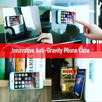 Innovative anti-Gravity phone cases for iphones