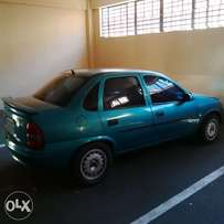 opel corsa 1.6 for sale
