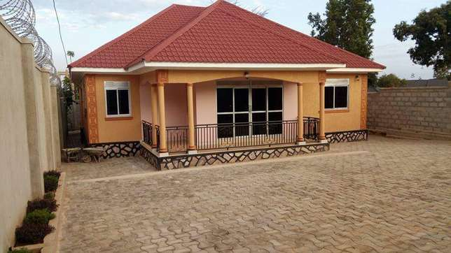 4 bedroom house for sale in Kira Kampala - image 1