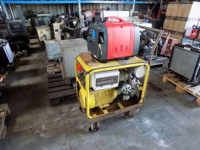 B&s Stroomgenerator Generator