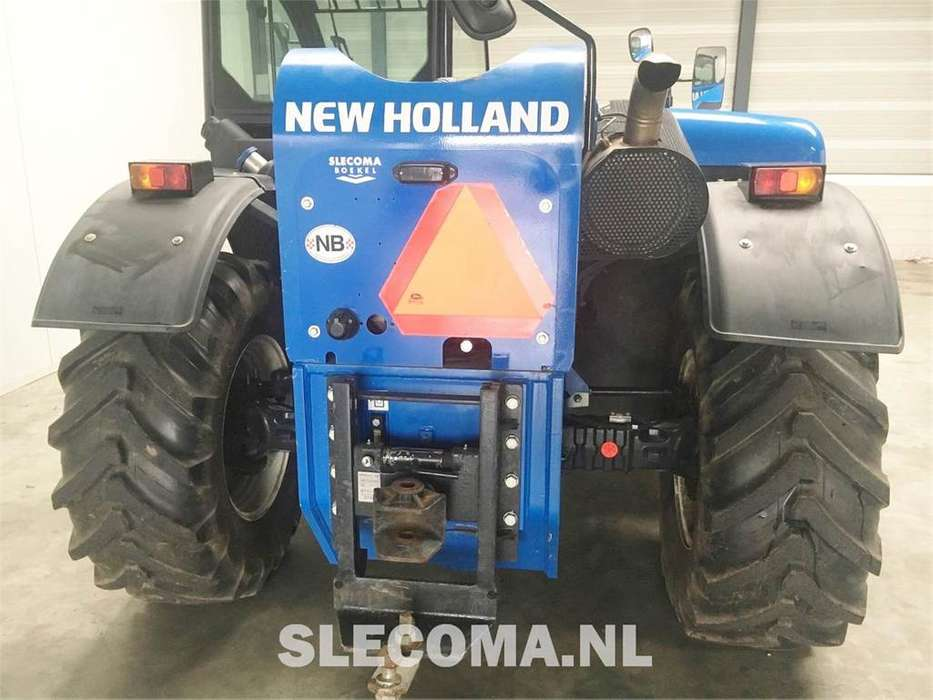New Holland NH LM6.35 - 2016 - image 17