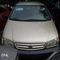 Toyota Sienna, 2002, LE, Very Ok To Buy From GMI