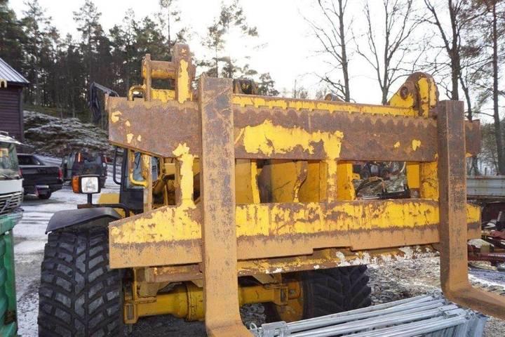 JCB Tm300 - 2006 - image 23