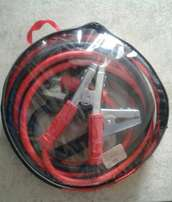 Heavy duty Jumper cables (600amp) for sale