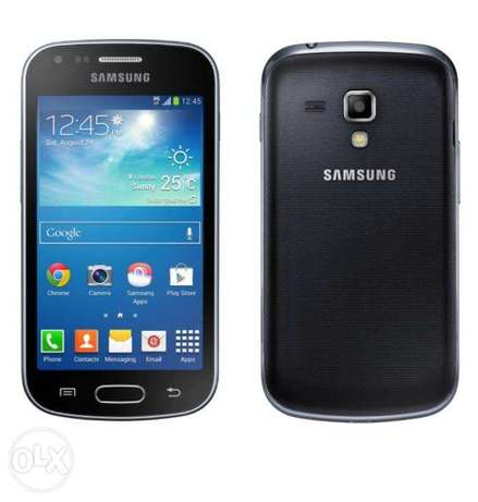 QUICK SALE! Samsung Galaxy Trend Plus comes with free memory card Karen - image 1