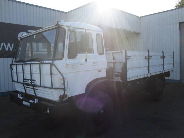 DAF 1800 - YA4440 DT 405, 4X4 - 1980