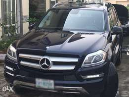 Mercedes Benz GL450 Used 2015 model