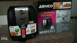 Armco Oil Free Electric Frier