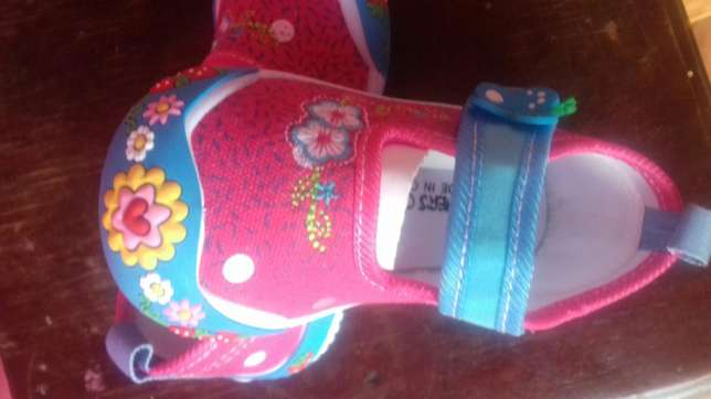 Prettie gals shoes. Karuri - image 2