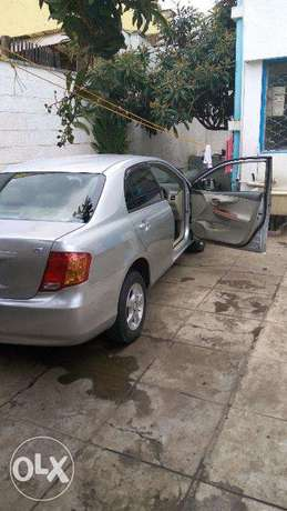 Great Deal Toyota Axio 2008 Woodly - image 7