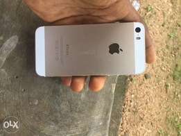 Neatly used and very good iphone 5s for sale