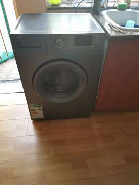 Washing Machine Classified Ads For Homeware Appliances In