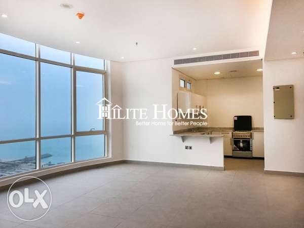 2 Bedroom sea view apartment for rent in shaab Kuwait الشعب البحري -  7