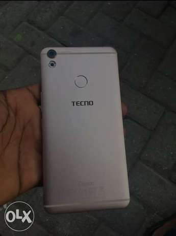 Tecno CX for sale or swap now Akwanga - image 3