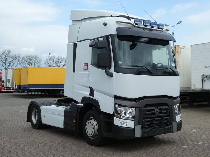Renault T 460 - 2015 - image 2