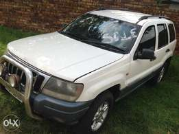 Jeep Grand Cherokee (running) for sale