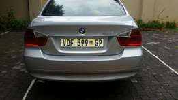 BMW E90 automatic for sale