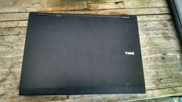 Strong dell latitude